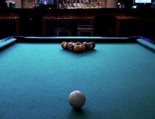 Sell a pool table in Providence