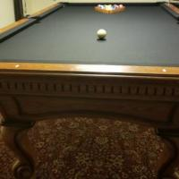 Spencer Marston Pool Table