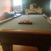 Pool Tables For Sale In Providence SOLO Sell A Pool Table - Pool table movers ri
