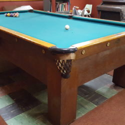 9 foot Pool Table for Sale